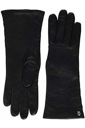 Roeckl Women's Edelklassiker Kaschmir Lang Gloves, 000)