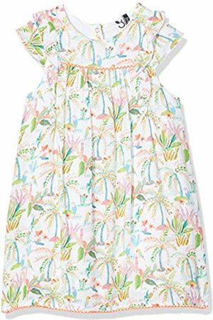 3 Pommes Baby Girls' 3q30132 Robe Dress