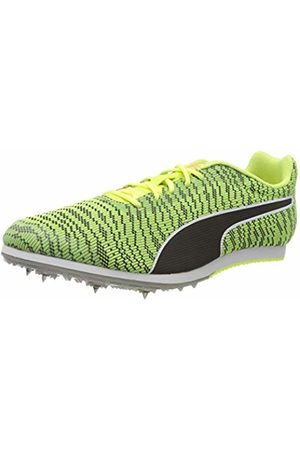 Puma Unisex Adult's Evospeed Star 6 Junior Track & Field Shoes, (Fizzy 08)