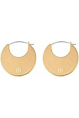 Tommy Hilfiger Women Stainless Steel Hoop Earrings 2780263