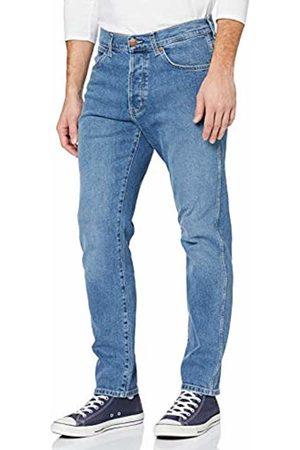 Wrangler Men's Slider Tapered Fit Jeans