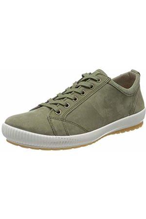 Legero Women's Tanaro Low-Top Sneakers, (Dusty Olive (Grün) 72)