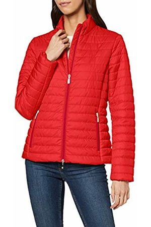 Geox Women's W Ascythia A Jacket, (True F)