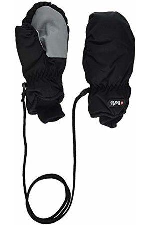 Barts Boy's Nylon Mitts Gloves, ( 0001)