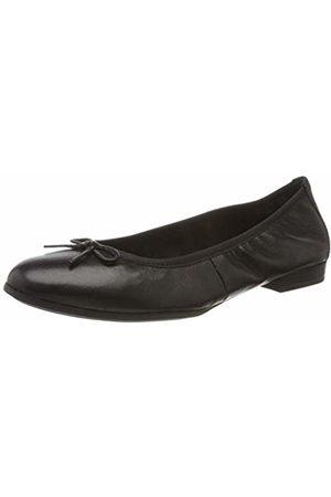 Tamaris Women's 1-1-22116-24 Ballet Flats, ( 001)