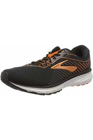 Brooks Men's Ghost 12 Running Shoe, /Turbulence/