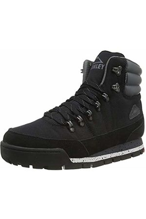 mc kinley Men's Heritage 1984 Mid A Hi-Top Trainers, ( / 901)