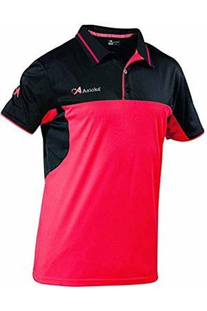 Asioka Men's Polo Tecnico M/C Modelo Tokio Shirt, /