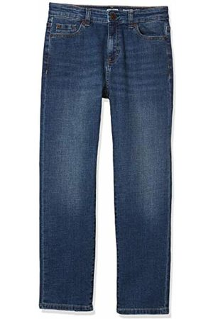 Amazon Boys' Slim-fit Jeans Everest Medium Wash