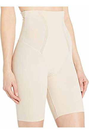 Maidenform Women's Firm Foundations - Hi-Waist Thigh Slimmer (Latte Lift)
