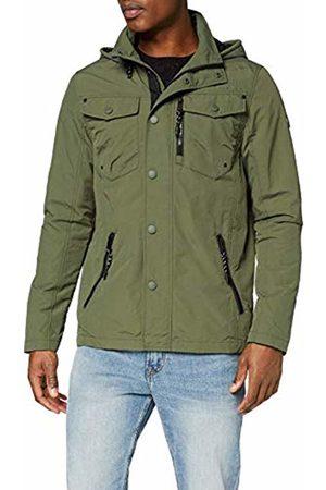 s.Oliver Men's 47.001.51.2148 Raincoat