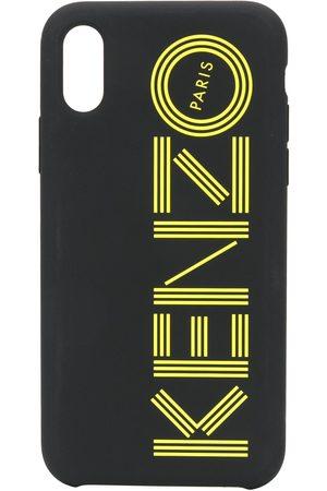 Kenzo Phones - Logo-print iPhone X/XS case