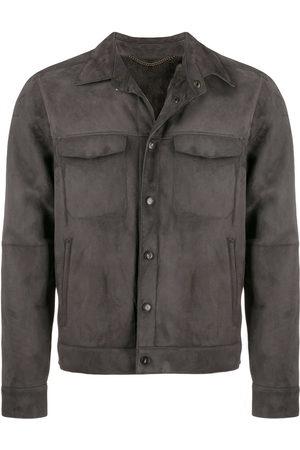 Ajmone Flap pocket jacket