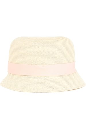 Loro Piana Madalyn Summer straw hat