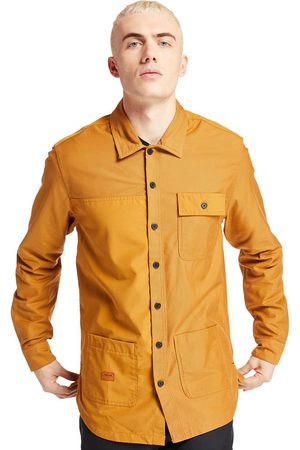 Timberland Mascoma river overshirt for men in , size l