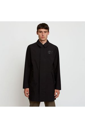 Timberland Men Rain Jackets - ® x woodwood cls raincoat for men in , size l