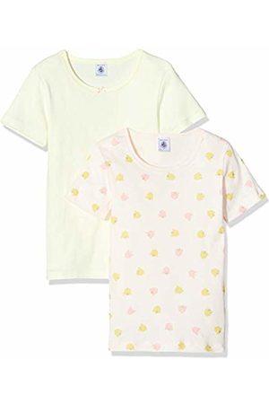 Petit Bateau Girl's 5296400 T-Shirt