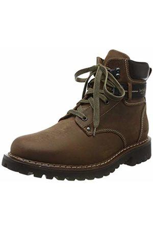 Josef Seibel Men Adelboden Combat Boots