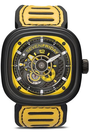 Seven Friday SF-P3 47mm watch