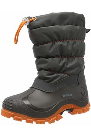 mc kinley Unisex Kids' Après-Stiefel Jules Snow Boots, ( Dark/ 903)