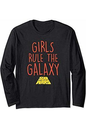 STAR WARS Girls Rule This Galaxy Long Sleeve T-Shirt