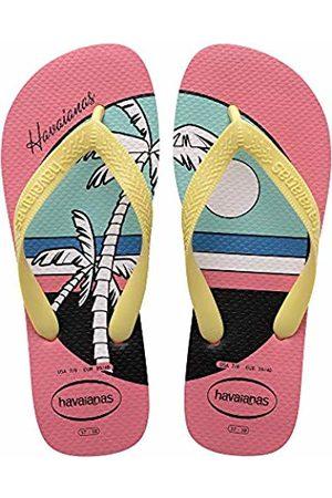 Havaianas Women's Top Vibes Flip Flops, ( Porcelain 7600)