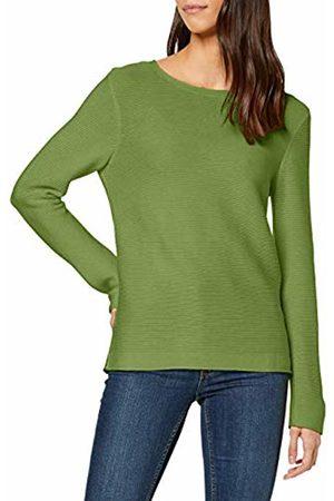 TOM TAILOR Women's Ottoman Pullover Sweater