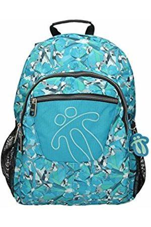 TOTTO Mochila Escolar Adaptable A Carro, Grande Infantil - Mochilas Children's Backpack, 44 cm