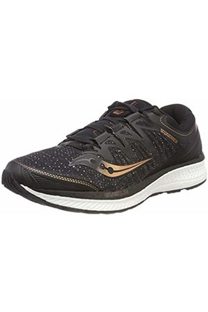 Saucony Women's Triumph ISO 4 Competition Running Shoes, /Denim/Copper 30