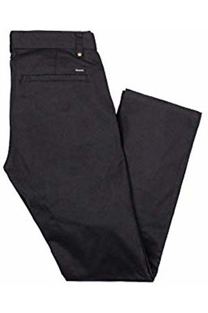 Brixton Men's Reserve Standard Fit Chino Pants Casual