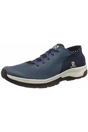 Salomon Men's water trekking shoes, TECH LITE, Colour: (Niagara/Navy Blazer/ )