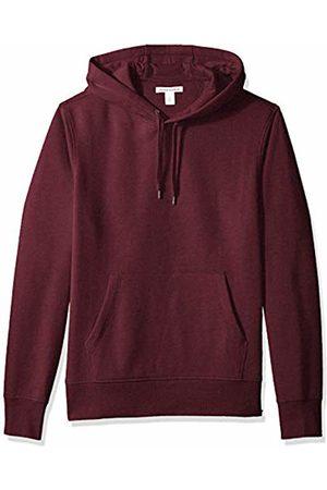 Amazon Hooded Fleece Sweatshirt (Burgundy)