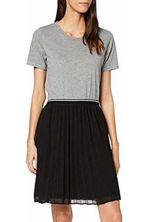 TOM TAILOR Women's Mini Plissee Rock Skirt