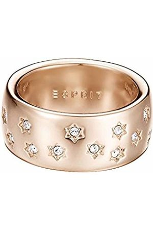 Esprit Women Brass Clear Zircon FINERING