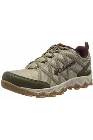 Columbia Men's Peakfreak X2 Outdry Walking Shoe, ( Sage, Madder 366)