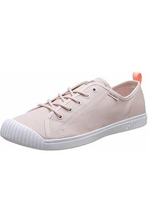 Palladium Women's Easy Lace CVS W Trainers, (Peach Whip K74)
