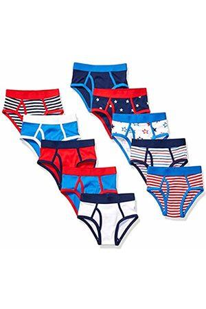 Amazon 10-pack Underwear Brief Stars and Stripes