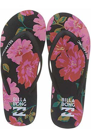 Billabong Women's DAMA Flip Flops, (Magenta 741)