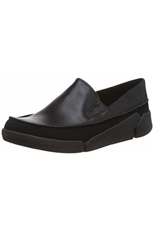 Clarks Women's Tri Step Slip On Trainers
