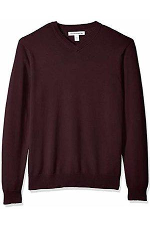 Amazon V-Neck Pullover Sweater
