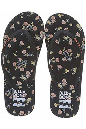 Billabong Women's DAMA Flip Flops, ( Floral 7542)