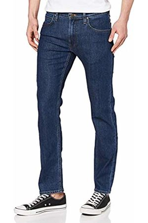 Lee Men's Daren Zip Fly Straight Jeans