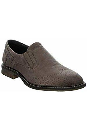 Josef Seibel Men's Earl 06 Loafers, (Taupe 720 250)