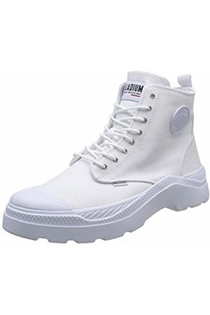Palladium Unisex Adults' Plkix CVS U Hi-Top Trainers, ( 420)