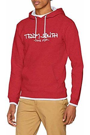 Teddy Smith Men's SICLASS Hoody Hooded Sweatshirt