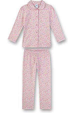 United Colors of Benetton Baby-M/ädchen Pyjama Overall Schlafanzughose