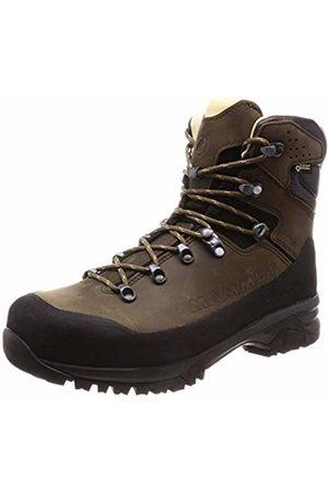 Mammut Men's Trovat Guide Ii High GTX Rise Hiking Shoes, (Moor-Tuff 4559)
