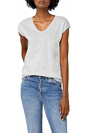 Only Onlalina S//S Mix Top Jrs T-Shirt Donna