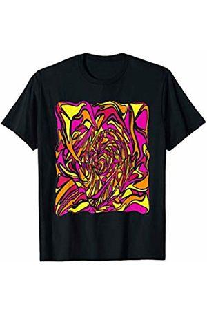 Eliseo Sweet Taffy Punk Mind Melt T-Shirt