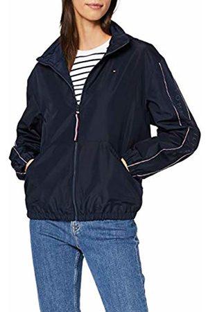 Tommy Hilfiger Women's Saba Funnel Windbreaker Jacket